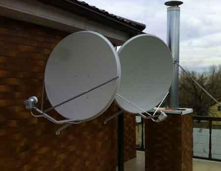 Высокоскоростной интернет для дачи